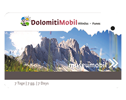 DolomitiMobil Card