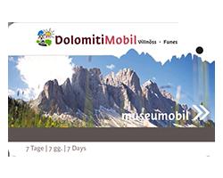 DolomitiCard