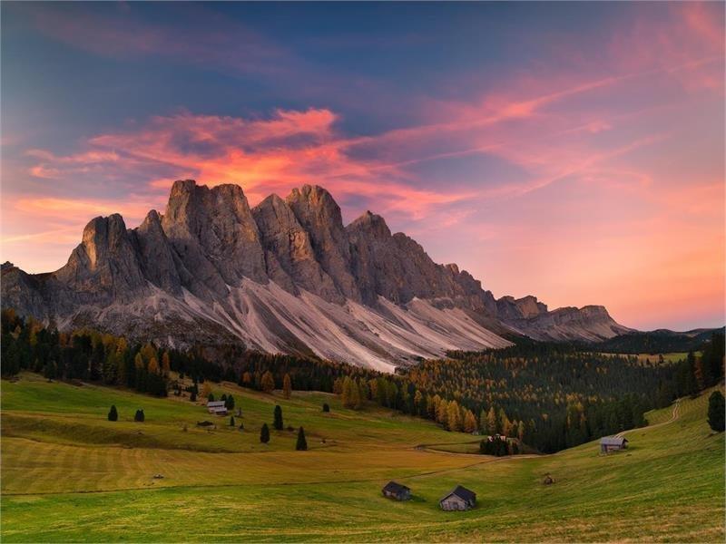 La montagna chiama