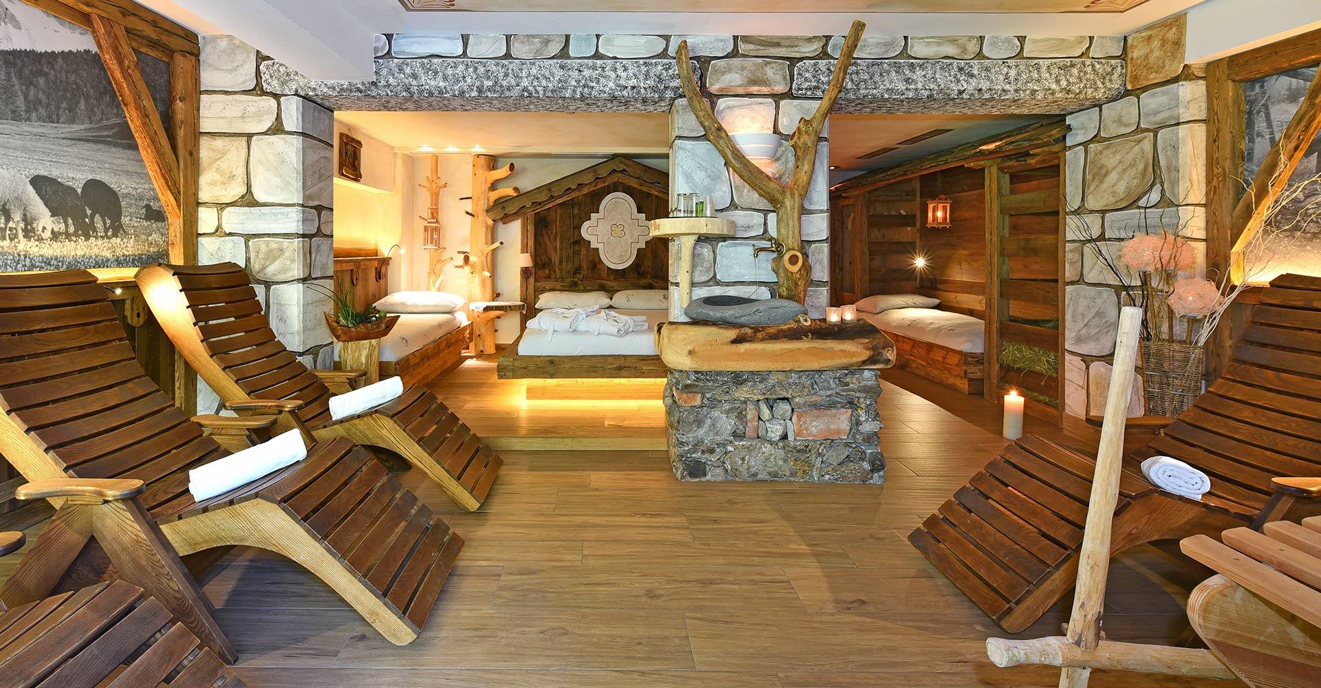 Hotel in Villnöss