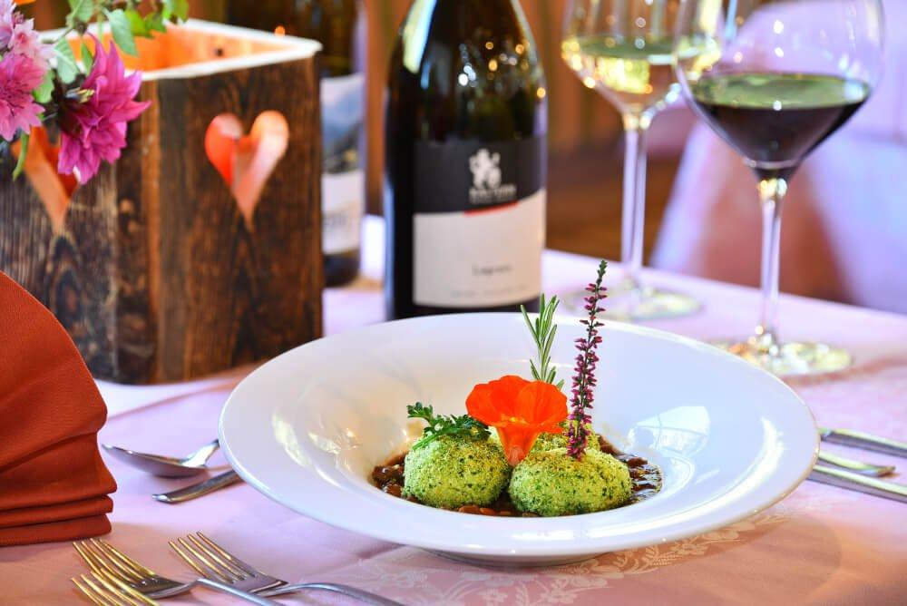 Gastronomia: l'Alto Adige a tavola 1