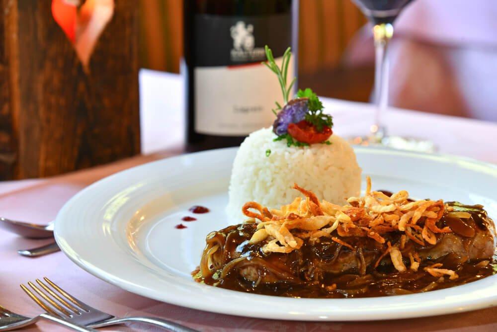 Gastronomia: l'Alto Adige a tavola 3