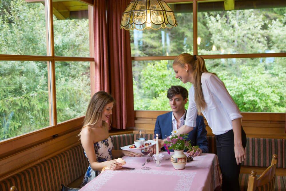 3*** Hotel Südtirol - Kulinarik 2