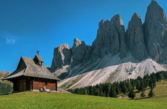 Vacanza estiva Dolomiti 4