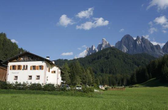 Vacanza estiva Dolomiti 7