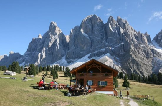 Summer holiday Dolomites 6