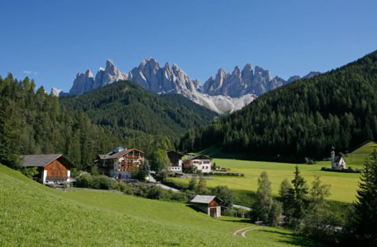 Summer holiday Dolomites 2