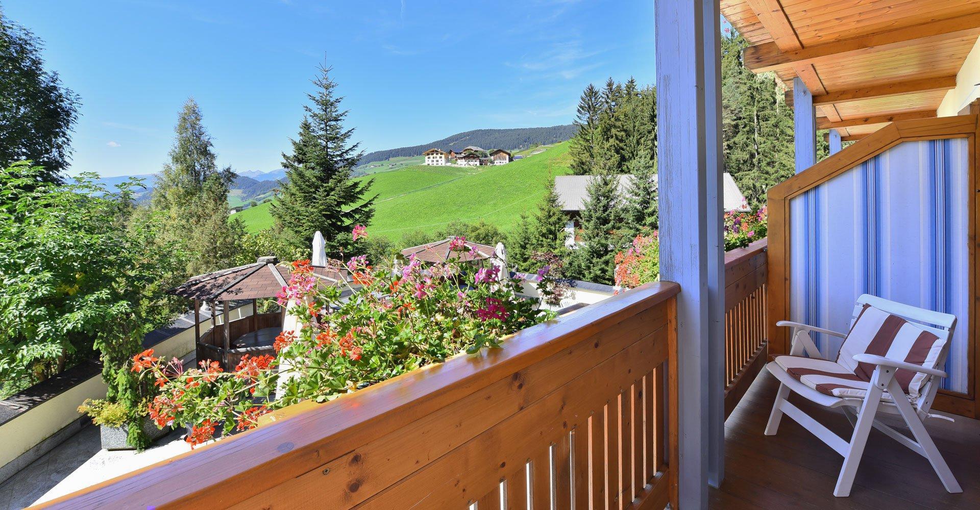 Villnösstal Dolomiten