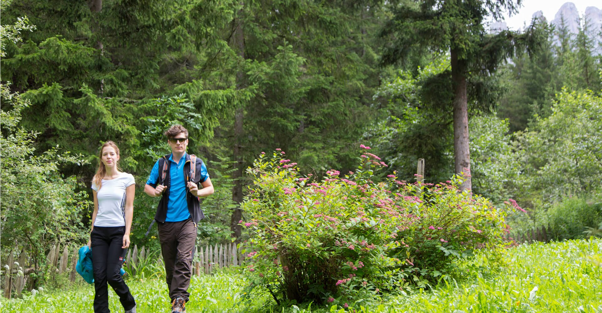Wandern Villnöss
