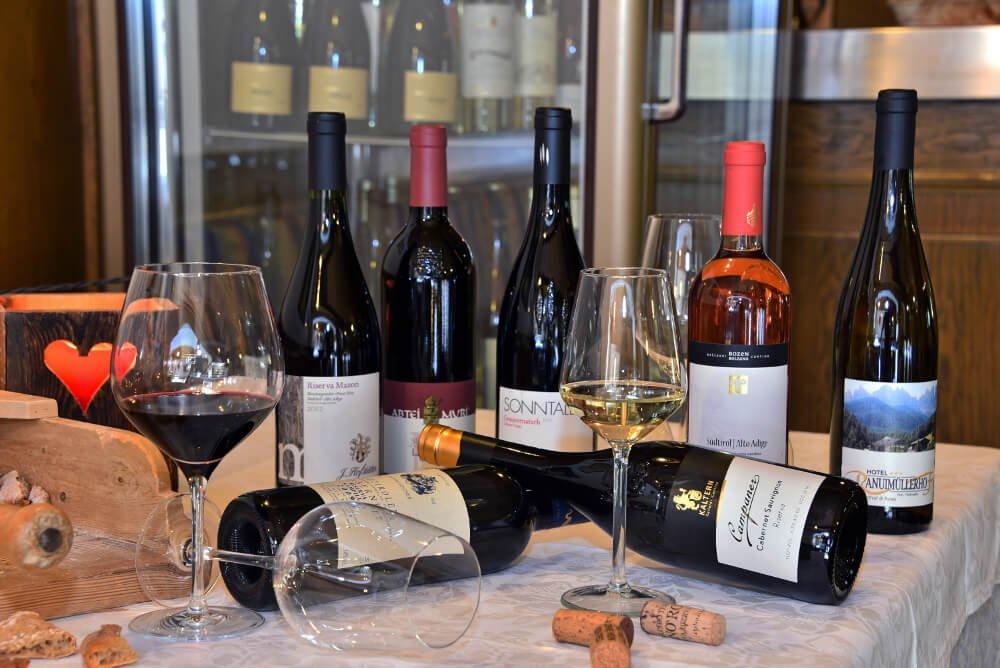 Gastronomia: l'Alto Adige a tavola 4