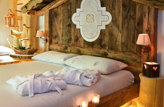 Wellnesshotel in den Dolomiten 1