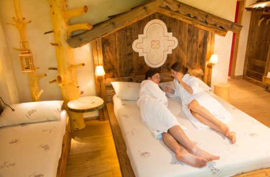 Wellness hotel Dolomites 8
