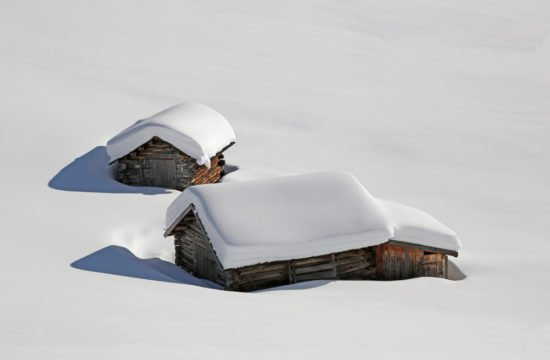 Winter holiday in Funes - Dolomites 8