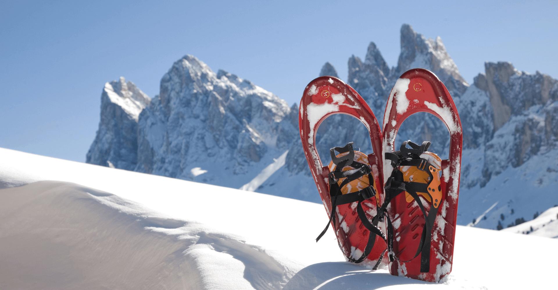 Winterurlaub Winterwellness Dolomiten
