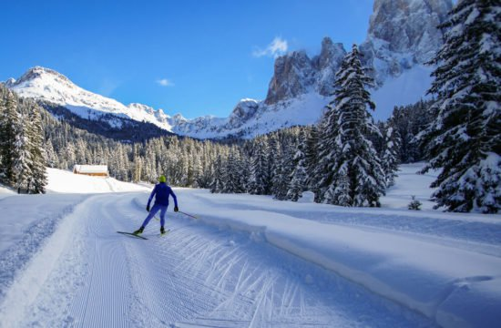 Winter holiday in Funes - Dolomites 4