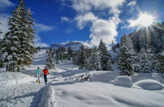 Winter holiday in Funes - Dolomites 6