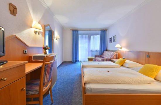 Hotel Ranuimüllerhof - Rooms & suites 9