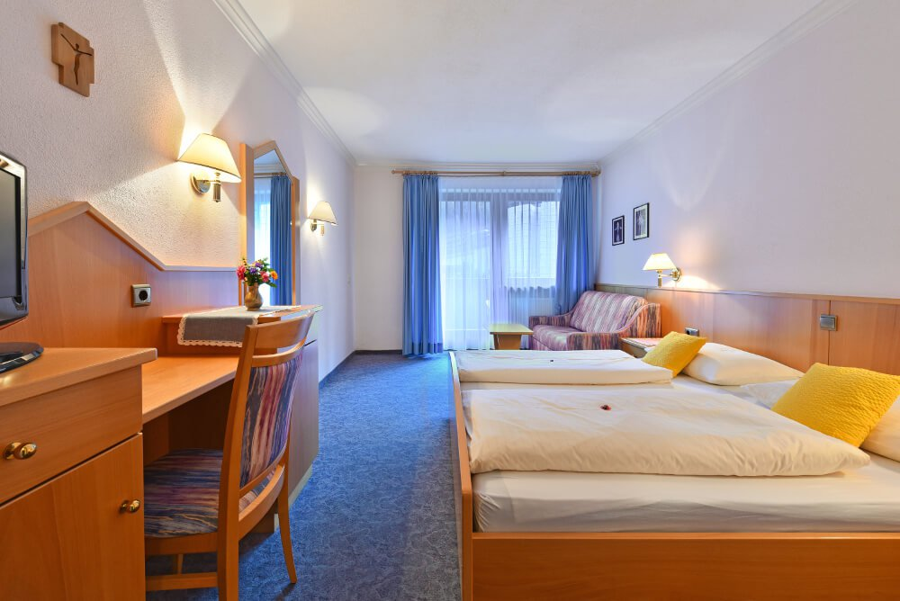Hotel Ranuimüllerhof - Rooms & suites 9